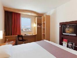 Hotel Ibis Marseille Bonneveine Cala