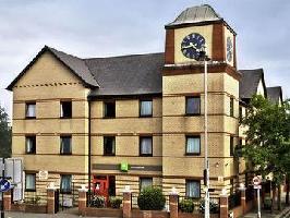 Hotel Ibis Styles London Leyton