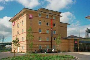 Hotel Ibis London Thurrock M25