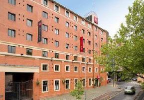 Hotel Ibis Sheffield City