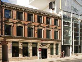 Hotel Ibis Nottingham Centre