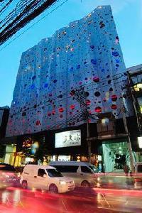 Hotel Raya Surawong Bangkok