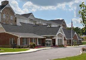 Hotel Residence Inn Akron Fairlawn