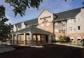 Hotel Residence Inn Ann Arbor North