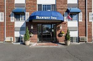 Hotel Rodeway Inn Logan Internationa