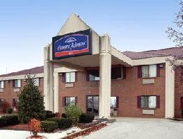 Hotel Howard Johnson Inn Nicholasville/lexington
