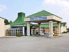 Hotel Howard Johnson Mcdonough Ga