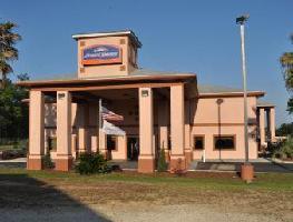 Hotel Howard Johnson Inn Tallahassee/midway