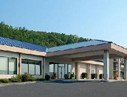 Hotel Howard Johnson Inn And Conference Center