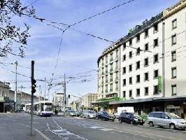 Hotel Ibis Styles Geneve Gare