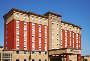 Hotel Four Points By Sheraton Edmonton