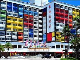 Hotel Chateau De Chine Hualien