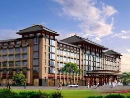 Hotel Wyndham Grand Xian South