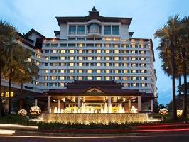 Hotel Sedona Yangon (deluxe) (h)
