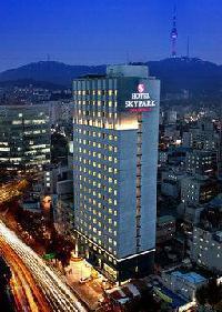 Hotel Skypark Dongdaemun 1