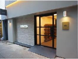 Hotel Tong Seoul Myeongdong