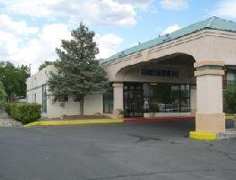 Hotel Ramada Albuquerque East