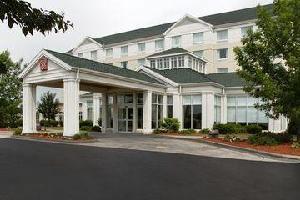 Hotel Hilton Garden Inn Appleton/kim