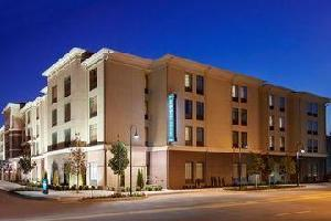 Hotel Homewood Suites By Hilton Huntsville Downtown Al