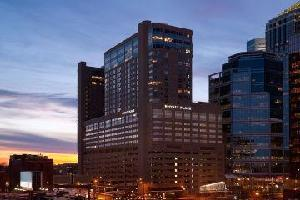 Hotel Hyatt Place Minneapolis Downtown