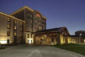 Hotel Hampton Inn And Suites I-35/mu