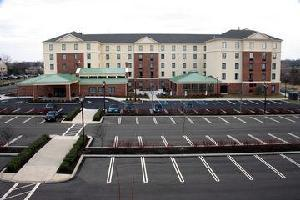 Hotel Homewood Suites By Hilton Newt