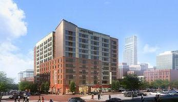 Hotel Hyatt Place Omaha/downtown-old Market