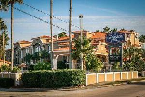 Hotel Hampton Inn St Augustine-histo