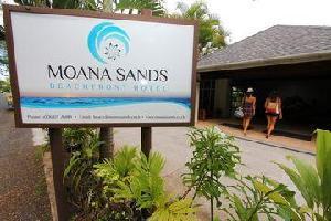 Hotel Moana Sands