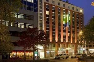 Hotel Holiday Inn Express City West