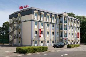 Hotel Ibis Liege Seraing