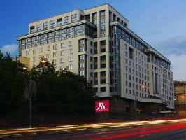 Hotel Marriott Novy Arbat