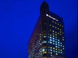 Hotel Sule Shangri-la (horizon Club) (h)