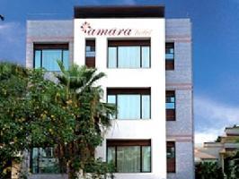 Hotel Amara (s)