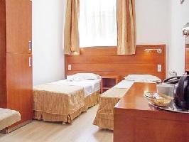 Hotel Arealinn (min Stay)
