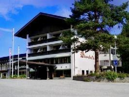 Bardola Hoyfjellshotel