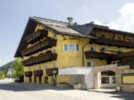 Hotel Tyrol Alpenhof