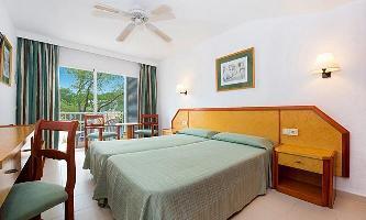 Hotel Cala Romantica