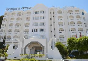 Hotel Daphne Monastir Center