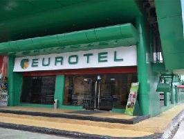 Hotel Eurotel Las Pinas