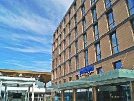 Hotel Park Inn By Radisson Pulkovo Airport