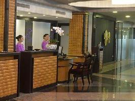 Hotel Taw Win Garden (h)