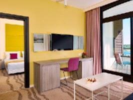 Hotel Park Plaza Histria (marina Wing)