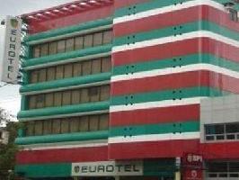 Hotel Eurotel Pedro Gil