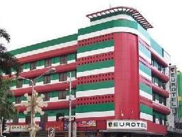 Hotel Eurotel Araneta Center Cubao