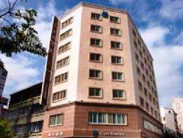 Hotel City Suites Taichung Wuquan