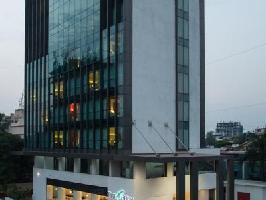 Hotel Fern Residency (t)