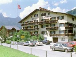 Hotel Cathrin