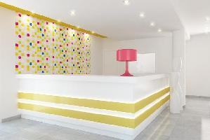 Hotel Smartline Cleopatra Annex (studio)