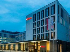 Hotel Hilton Garden Inn Krakow Aprt